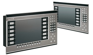 New generation of industrial Panel PC-Image