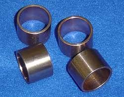 What are tungsten alloys used for?-Image