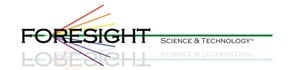 Foresight Science & Technology -Image