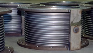 Cenflex Custom Expansion Joints: control stressors-Image