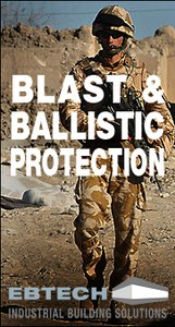 Blast Mitigation and Ballistic Protection-Image