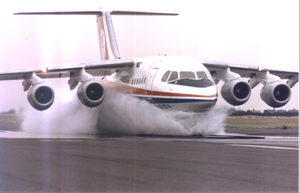 Aircraft Operating on Contaminated Runway Surfaces-Image