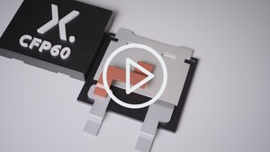 Video: CFP60 with top side cooling-Image