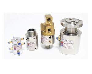 Hydraulic & Pneumatic Rotary Union from CENO Electronics