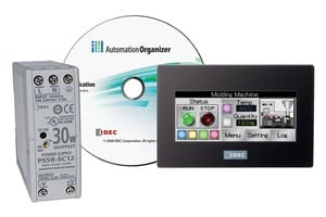 IDEC FT1A SmartAXIS controllers -Image