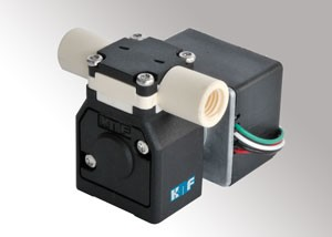 High Pressure Liquid Micro Pump to 145 PSIG-Image