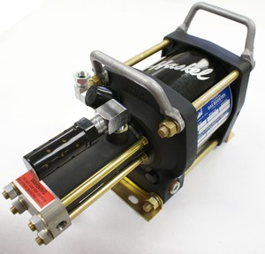 New -50 Ratio Gas Booster -Image