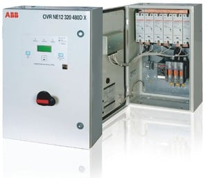 Reduce Downtime with Multistage Surge Protector-Image