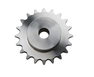 ANSI Roller Chain Sprockets-Image
