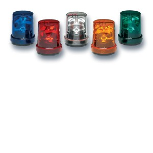 Vitalite® Rotating Warning Light - 121-Image