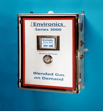 Gas Mixers for Sensor Screening & Research Systems-Image