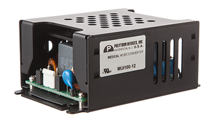 Reliable Power Supplies For Medical Applications -Image