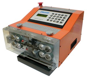CS800 Wire Cut and Strip Machine-Image