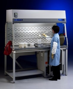 Bulk Powder Enclosures Labconco XPert™-Image