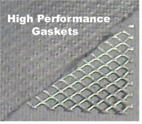 High Temperature Gasket Substrate -Image