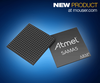 Atmel SAMA5D4 MPU Now at Mouser-Image