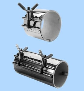 For Dry, Bulk Transport,Tank Tubing!-Image