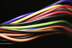 CoastFlex Exotic Insulated Medical Lead Wires-Image