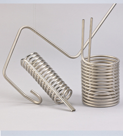 Metal Tubing for Medical Applications-Image