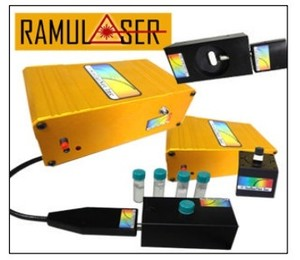 Raman Spectrometers, Lasers, & Accessories-Image