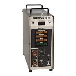 Weldmax 350 Microwelder for Mold Repair-Image