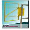 Z Series Gate for New Construction-Image