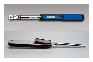 Electronic Torque Wrenches from Wright Tool-Image