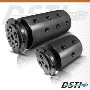 DSTI High Flow Rotary Unions-Image