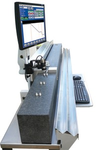 Guide Wire Gauging System-Image
