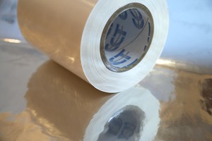 Low VOC Tissue Reinforced Tapes-Image