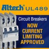 Circuit Breakers with Current Limiting-Image
