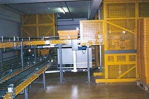 NERAK Vertical Circulating Conveyor Continous Load-Image