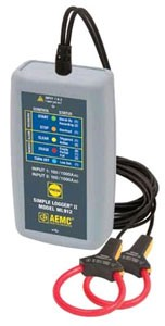 AEMC Expands Data Logger Line-Image