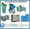 Air Compressors Explained - Types & Configurations-Image