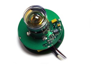 Optical Communications Receiver-Image