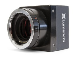 Lm11059 11 Megapixel High Resolution Camera-Image