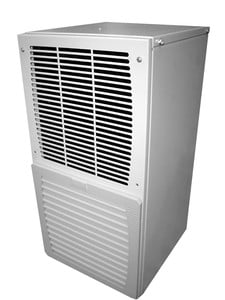NEMA Type 12, 3R/4, 4/4X Cooling Units-Image