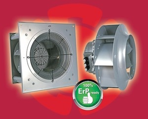 Rosenberg EC Fans Meet ErP Requirements-Image