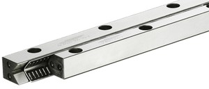 Type N/O Linear Bearing for Use With Needle Cages-Image