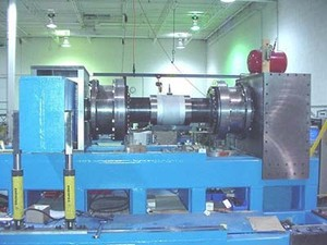 Torque Calibration Laboratory -Image