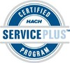 Hach ServicePlus™-Image