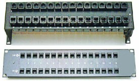 Surge Protection... Rackmount Dataline-Image