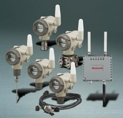 Honeywell's OneWireless Starter Kit: A Safer Plant-Image