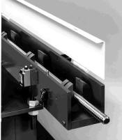 CNC Lathe Bar Supports-Image