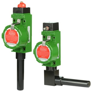 Limitless™ Hazardous Location Switches WBX Series-Image