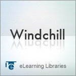 Unavailable Windchill eLearning Libraries-Image