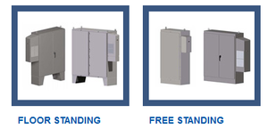 Electrical Enclosure Packages-Image
