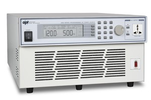 AC Power Source - Model 6040 4 kVA AC Power Source-Image