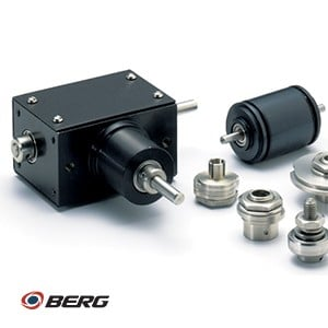 Gear Boxes and Reducers-Image