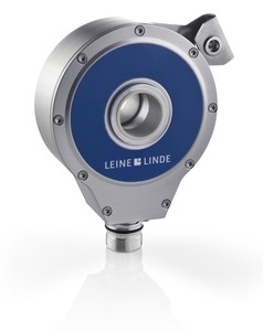 Leine & Linde's New Thin Encoder-Image